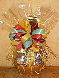 tricky tray basket