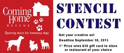Stencil contest banner 3
